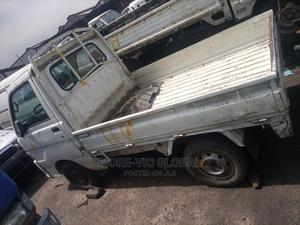 Hijet Mini Pickup New Face | Buses & Microbuses for sale in Lagos State, Mushin
