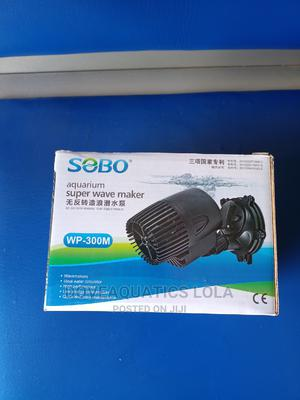 Wave Maker for Aquarium 3watts | Fish for sale in Lagos State, Alimosho