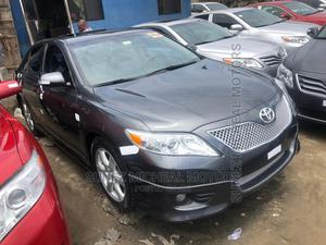 Toyota Camry 2009 Gray | Cars for sale in Lagos State, Amuwo-Odofin