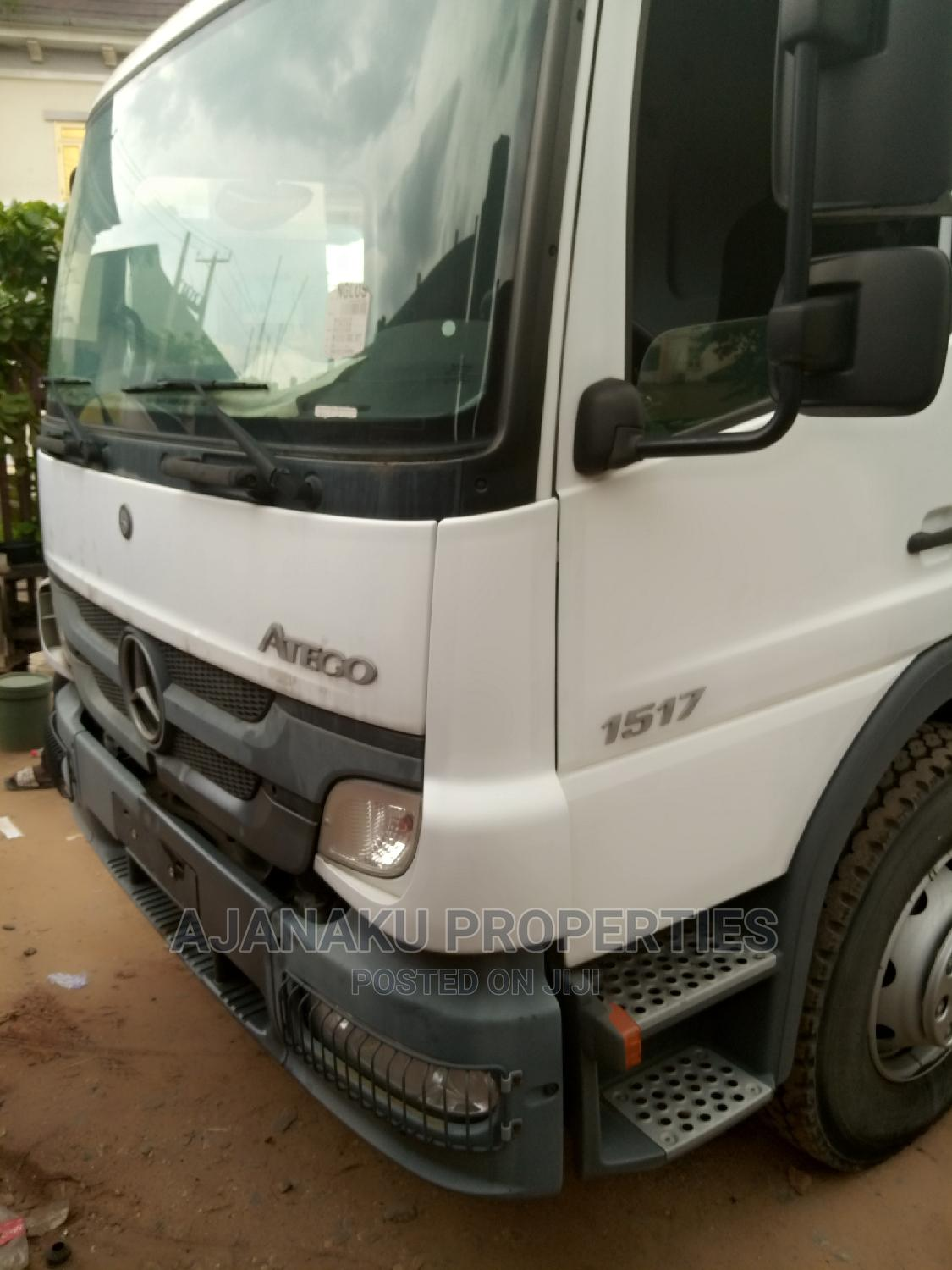 Brand New Mercedes-Benz Atego for Sale