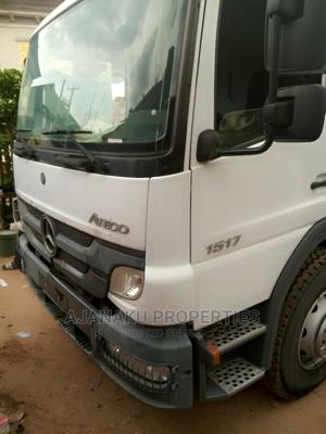 Brand New Mercedes-Benz Atego for Sale | Trucks & Trailers for sale in Lagos State, Amuwo-Odofin