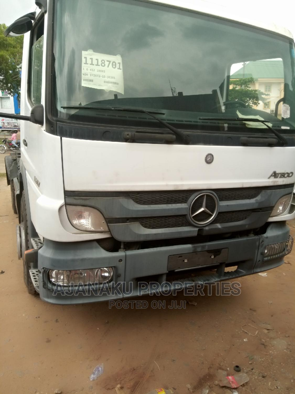 Brand New Mercedes-Benz Atego for Sale | Trucks & Trailers for sale in Amuwo-Odofin, Lagos State, Nigeria