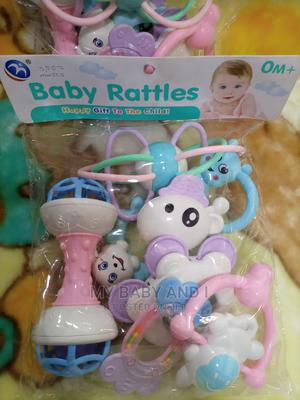 Baby Rattle | Toys for sale in Abuja (FCT) State, Garki 2