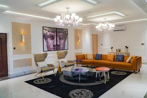 3 BEDROOMS Luxury Shortlet at Banana Island. Airbnb | Short Let for sale in Ikoyi, Banana Island