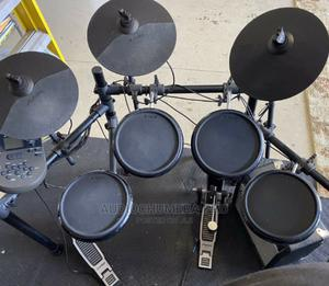 Alesis Dm7x Kit   Musical Instruments & Gear for sale in Lagos State, Ikeja