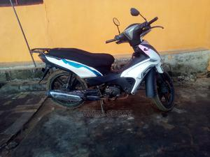 Qlink Legend 250 2020 White | Motorcycles & Scooters for sale in Oyo State, Ogbomosho North