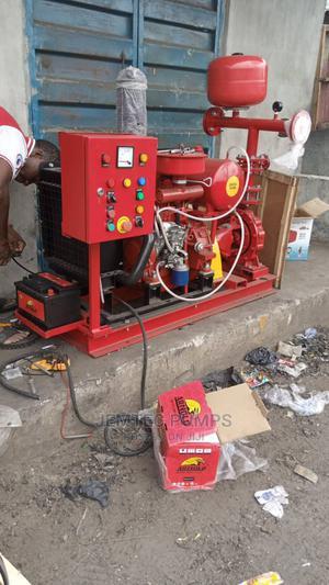 Original Lowara Fire Hydrant Pump   Plumbing & Water Supply for sale in Lagos State, Orile