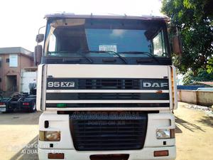 Daf 14tyres Trailers With Complete Body | Trucks & Trailers for sale in Lagos State, Alimosho