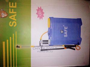 Fumigation Spray   Farm Machinery & Equipment for sale in Lagos State, Lagos Island (Eko)
