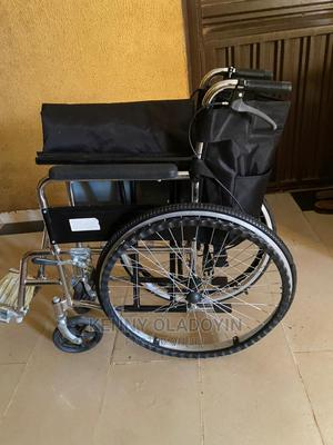 Manual Wheelchair | Medical Supplies & Equipment for sale in Osun State, Ife