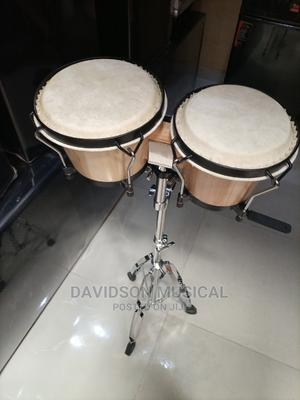 Bongo Conga Drum   Musical Instruments & Gear for sale in Lagos State, Ojo