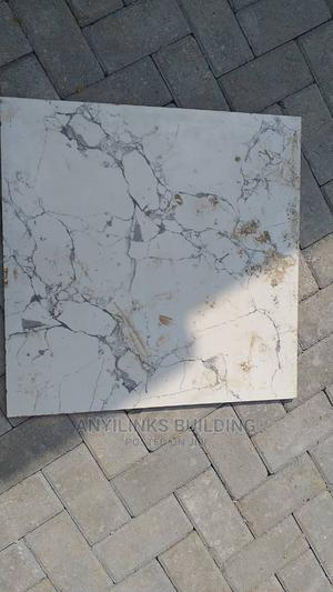 High Quality 60*60 Nigeria Royal Tiles | Building Materials for sale in Abuja (FCT) State, Dei-Dei