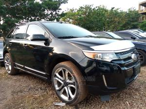 Ford Edge 2013 Black | Cars for sale in Abuja (FCT) State, Central Business District