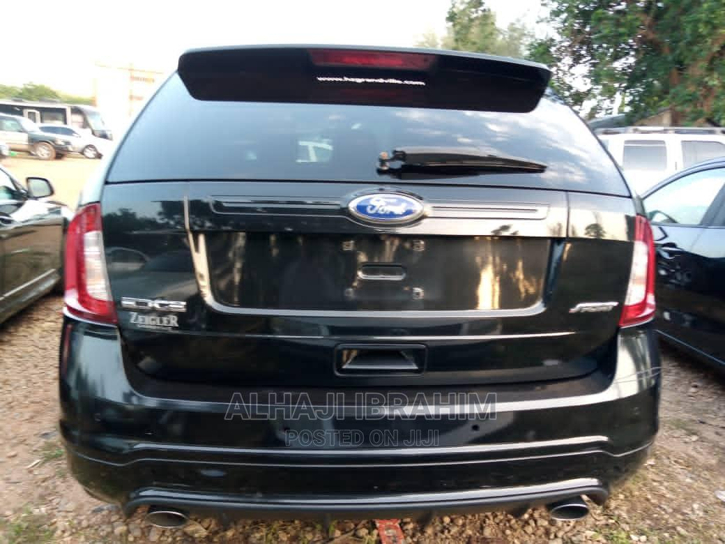 Ford Edge 2013 Black | Cars for sale in Central Business District, Abuja (FCT) State, Nigeria