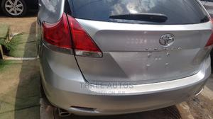 Toyota Venza 2011 V6 Silver | Cars for sale in Lagos State, Ogba