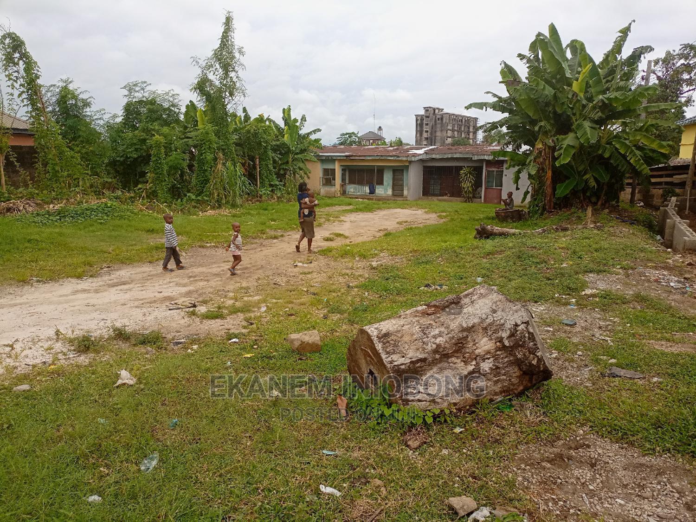 Archive: 3bdrm Bungalow in Inyang Ekanem Estate, Calabar for Sale