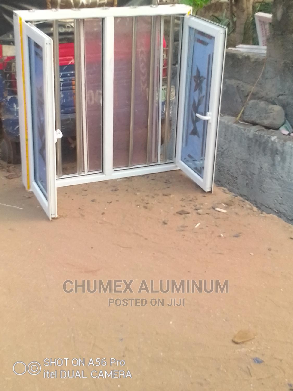 Archive: Chumex Aluminum Company