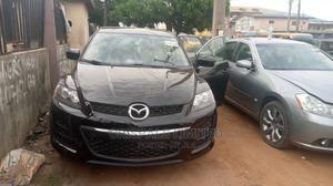 Mazda CX-7 2010 Black | Cars for sale in Lagos State, Ajah