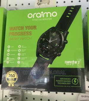Oraimo Smart Watch | Smart Watches & Trackers for sale in Lagos State, Surulere