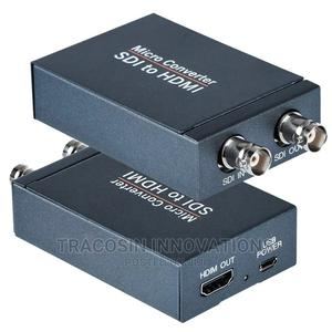 SDI - HDMI Micro Converter   Accessories & Supplies for Electronics for sale in Lagos State, Yaba