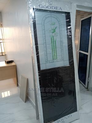 Aluminum Door | Doors for sale in Lagos State, Orile
