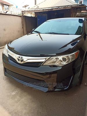 Toyota Camry 2013 Black   Cars for sale in Lagos State, Alimosho