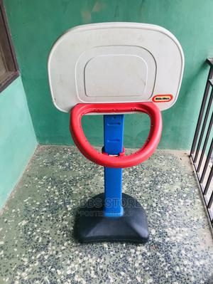 Children Basketball Stand | Sports Equipment for sale in Oyo State, Ibadan