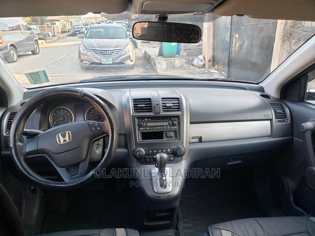 Archive: Honda CR-V 2010 Black