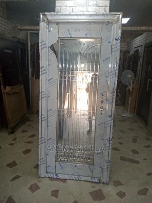 Stainless 3ft Door | Doors for sale in Lagos State, Lekki