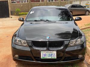 BMW 328i 2009 Black | Cars for sale in Kaduna State, Kaduna / Kaduna State
