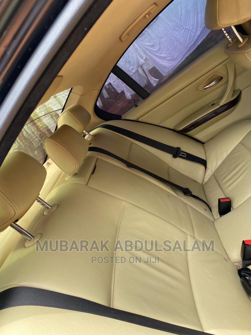 BMW 328i 2009 Black | Cars for sale in Kaduna / Kaduna State, Kaduna State, Nigeria