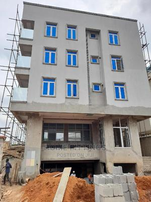 3bdrm Block of Flats in Gra for Rent | Houses & Apartments For Rent for sale in Ikeja, Ikeja GRA