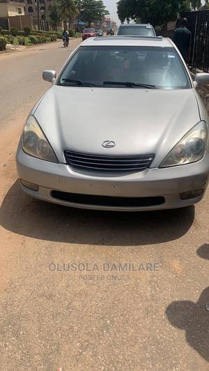 Lexus ES 2004 330 Sedan Silver | Cars for sale in Ogun State, Abeokuta South