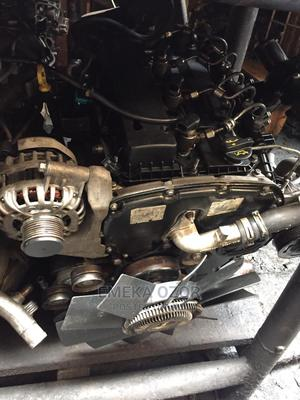 Diesel Ford Engine New Model 205/2010   Vehicle Parts & Accessories for sale in Lagos State, Ajah