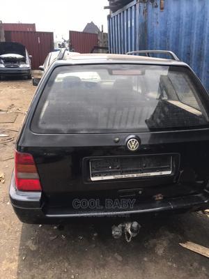 Volkswagen Golf 2002 Black   Cars for sale in Osun State, Osogbo