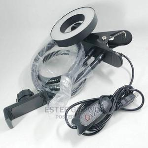 Ring Light 6 Inches | Stage Lighting & Effects for sale in Lagos State, Yaba