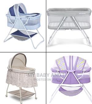 Baby Basinet | Children's Gear & Safety for sale in Abuja (FCT) State, Garki 2