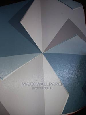 Wallpaper 16.5squaremeter Over 200designs Wholesale Retail | Home Accessories for sale in Abuja (FCT) State, Asokoro