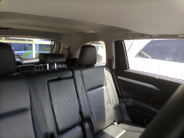 Toyota Highlander 2017 Gray | Cars for sale in Lekki, Lagos State, Nigeria