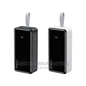 Remax 60,000mah Hunergy Series Fast Charging Power Bank   Accessories for Mobile Phones & Tablets for sale in Lagos State, Ikeja