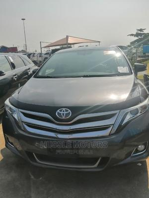 Toyota Venza 2013 XLE FWD Gray   Cars for sale in Lagos State, Apapa