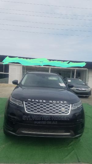 Land Rover Range Rover Velar 2019 Gray   Cars for sale in Lagos State, Ajah