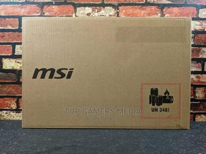 New Laptop MSI GS65 Stealth Thin 8RF 8GB Intel Core I7 SSD 512GB | Laptops & Computers for sale in Lagos State, Agege