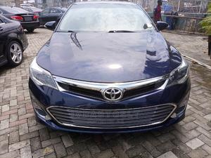 Toyota Avalon 2013 Blue | Cars for sale in Lagos State, Lekki