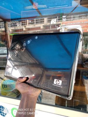 Laptop HP Pavilion Dv6 4GB Intel Core I5 HDD 250GB | Laptops & Computers for sale in Lagos State, Surulere