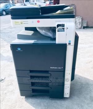 Konica Minolta Bizhub C360, Direct Image Printer (DI)   Printers & Scanners for sale in Lagos State, Isolo