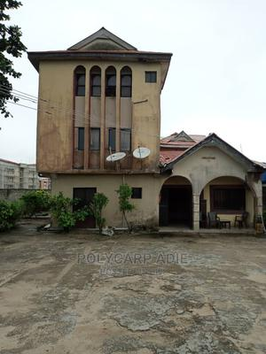West-End Hotel | Commercial Property For Sale for sale in Lagos State, Badagry