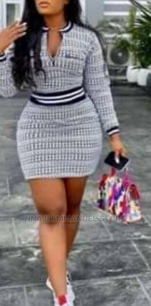 Fitted Female Dress | Clothing for sale in Lagos State, Oshodi