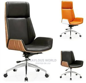 Executive Office Chair | Furniture for sale in Lagos State, Lekki