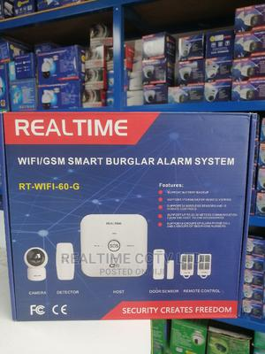 Realtime Burglar Alarm System | Safetywear & Equipment for sale in Abuja (FCT) State, Maitama
